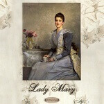 Artdecorium Lady Mary