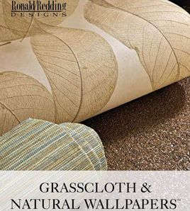 Designer Resource Grasscloth