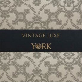 York Vintage Luxe
