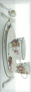 Decor Tea 03  White B